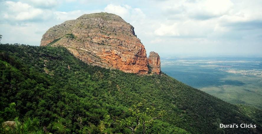 Venkatagiri peak