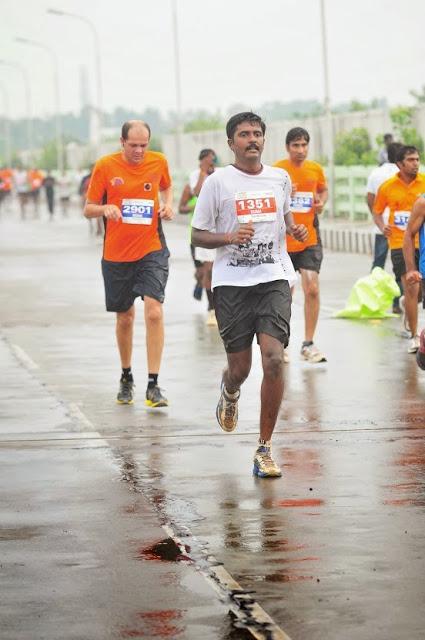 Durai - Chennai Marathon