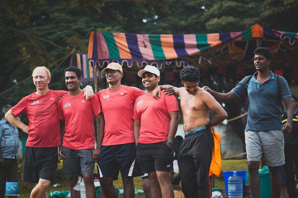 Jawadhu marathon organisers