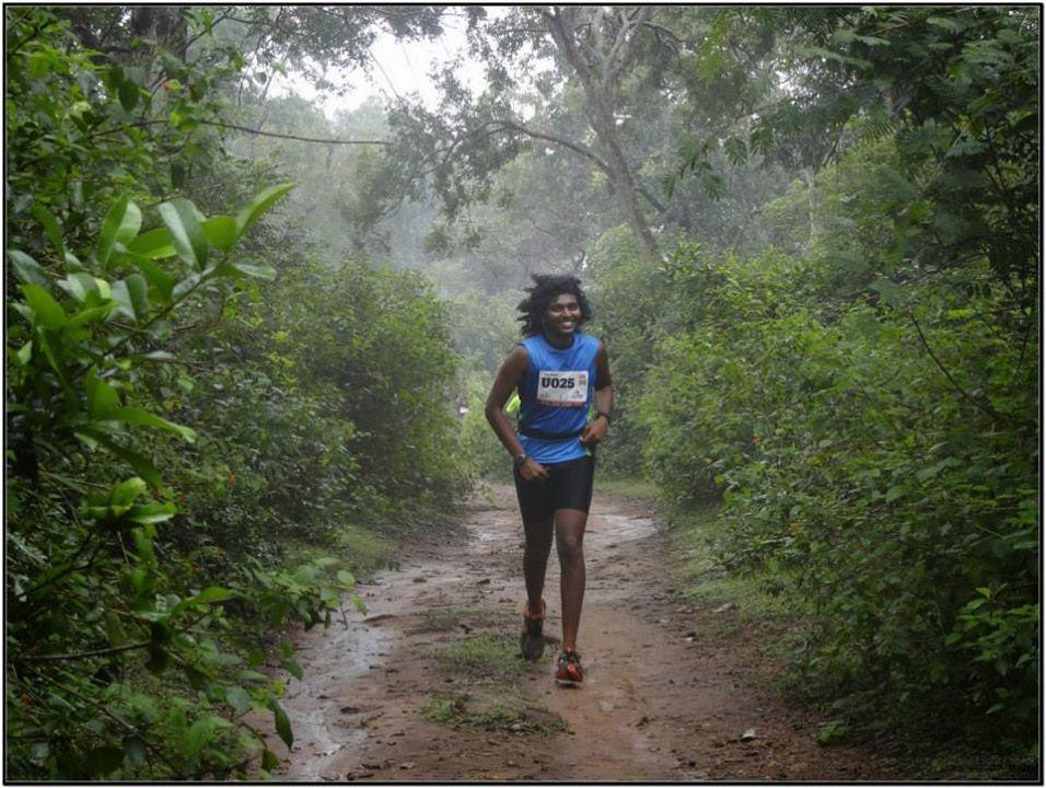 jawadhu ultra marathon trail