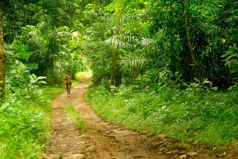 Durai_Trail_Runnng