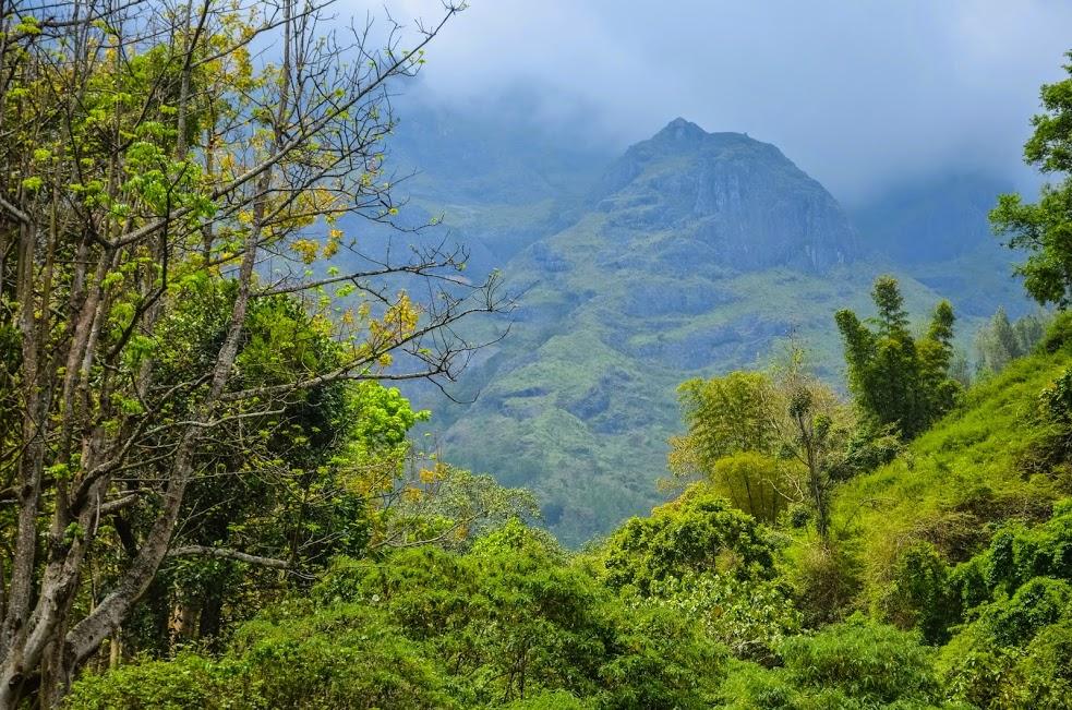 green valley - bodi to konalar dam