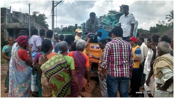 Durai - flood relief service